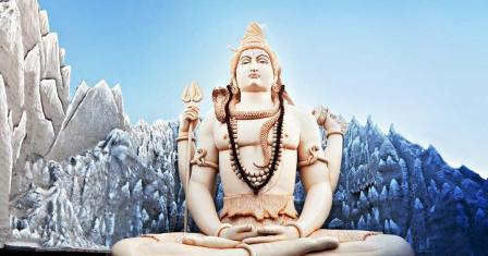 Is Corona significant of Lord Shiva Opening His Third Eye?