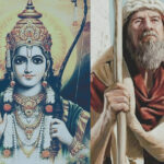 Is Ram of Valmiki Ramayana the same as Abraham of the Bible?