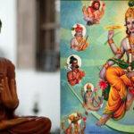 क्या महात्मा बुद्ध विष्णु के अवतार हैं