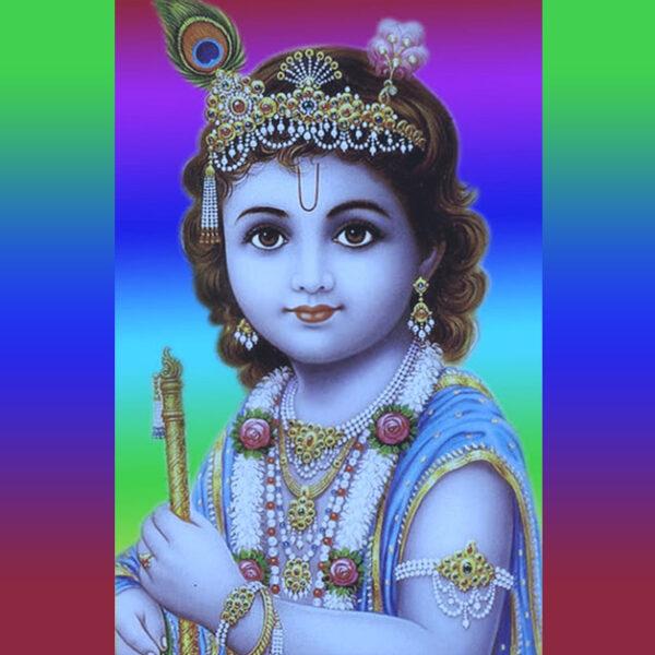 भगवान कृष्ण की मृत्यु कैसे हुई थी