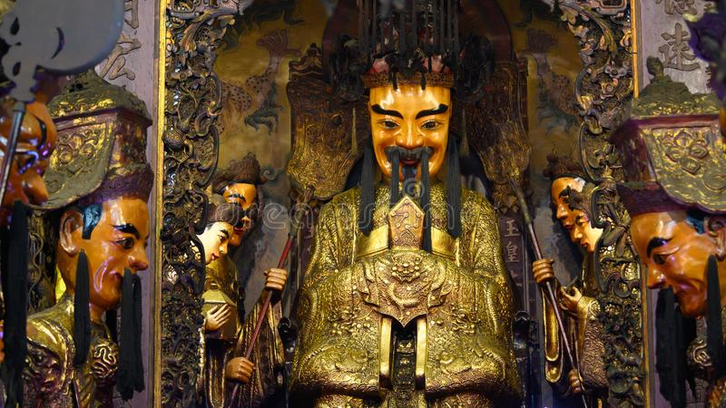 Who is the JADE EMPEROR? Why is he the most important Chinese God?